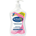 Activex Sıvı Sabun Kremli 700 ml