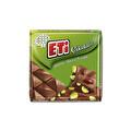 Eti Antep Fıstıklı Kare Tablet Çikolota 80 g