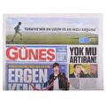 Güneş Gazete (75 kr)