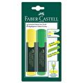 Sarı - Yeşil Fosforlu Kalem