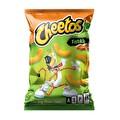 Cheetos Fırından Fıstıklı Mısır Cipsi Aile Boy 25 g