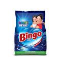 Bingomatik 7 kg Beyaz ve Renkli
