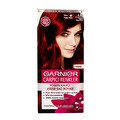 Garnier Color Sensation Çarpıcı Renkler 4,60 Yoğun Koyu Kızıl Saç Boyası