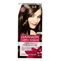 Garnier Color Sensation Çarpıcı Renkler 4,0 Yoğun Kahve Saç Boyası