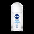 Nivea Fresh Roll-On Deodorant 50 ml Kadın