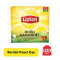 Lipton Doğu Karadeniz Bardak Poşet 100'lü 200 g