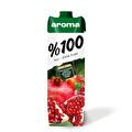 Aroma %100 Nar Elma Suyu 1 lt