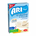 Arı Mama 12 Vitaminli 6 Mineralli Sütlü Pirinç Unu 125 g