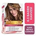 Excellence 6.30 Badem Kahvesi Saç Boyası