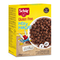 Schar Çikolatalı lata Kaplı Mısır Gevreği 250 g