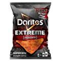 Doritos Extreme Maxicano Acı Baharatlı Mısır Cipsi Süper Boy 113 g