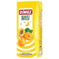 Dimes MeyveSuyu Kayısı 200 ml