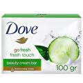 Dove Fresh Touch Cream Bar 100 ml