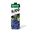 Aroma %100 Üzüm Suyu 1 lt