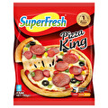 Superfresh Pizza King Eko 4'lü
