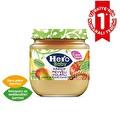 Hero Baby Karışık Meyveli Yulaflı Ek Gıda 125 g