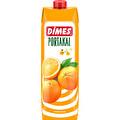 Dimes Portakal Nektarı 1  lt Tetra