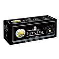 Beta Tea Earl Grey Bardak Poşet Çay 25x2 g