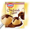 Dr. Oetker Çikolatalı Tatlı Sos 128 g
