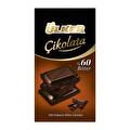 Ülker Bitter Tablet Çikolata 80 g