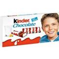 Ferrero Kinder Chocolate 8 li 100 g