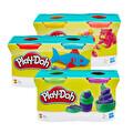 Play-DohMini Hamur 2'li