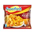 Superfresh Elma Dilim Patates 1 kg