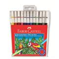 Faber Castell Redline 12 Renk