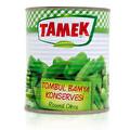 Tamek Tombul Bamya 800 g