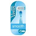 Gillette Venus Pembe Kadın Tıraş Makinesi Yedekli