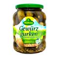 Kühne Gewurzgurken Alman Tip Turşu 720 ml