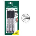 Faber Castell Siyah Tükenmez Kalem