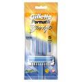 Gillette Permatik Banyo Kullan At Tıraş Bıçağı 5'li