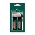 Faber Castell Siyah Silgi