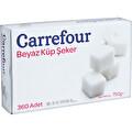 Carrefour Şeker 750 g Küp