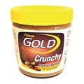 Gold Kremfıstık Crunchy Yer Fıstığı Ezmesi 340 g
