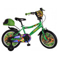 "16"" Ninja Turtles Bisiklet"