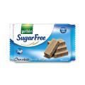 Gullon Şekersiz Kakao Kremalı Gofret 210 g