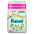Rinso 8 kg Doğal