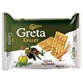 Geta Zeytin&Kekikli Kraker 120 g