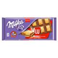 Milka Lu Bisküvili Çikolata 87 g