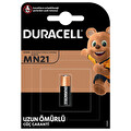 Duracell Özel Alkalin MN21 Pil Tekli Paket