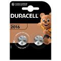 Duracell Özel 2016 Lityum Düğme Pil 2'li Paket