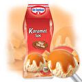 Dr. Oetker Hazır Sos Karamel 50 g