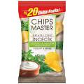 Chips Master Yoğurt Parti Boy 156 g