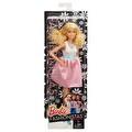Barbie Büyüleyici Pembe Elbisesi
