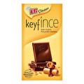 Eti Keyfinde Rulo gofret Parçacıklı Çikolata 70 g