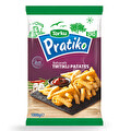 Torku Pratiko Baharatlı Tırtıklı Patates 1000 g