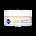 Nivea Q10+ C Kırışık Karşıtı Enerji Gündüz Bakım Kremi 50 ml