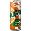 Yedigün Portakal Meyveli Gazoz Kutu 250 ml
